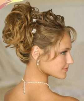 Festliche Frisuren Mittellanges Haar Lucia Blog