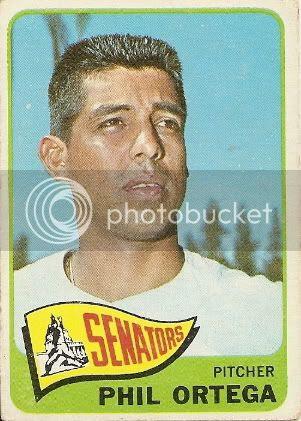 #152 Phil Ortega