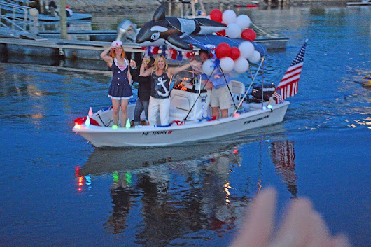 Launch Kennebunkport Maritime Festival | Kennebunkport Maine Hotel and Lodging Guide