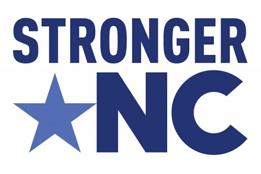 Click here to support Stronger NC Campaign by Phyllis Jernigan