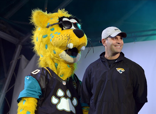 Report: Jaguars to be more aggressive in free agency