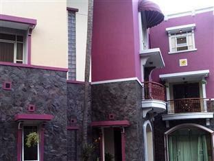 Alamat Hotel Murah Amellia Kosttel Pasteur Hotel Bandung