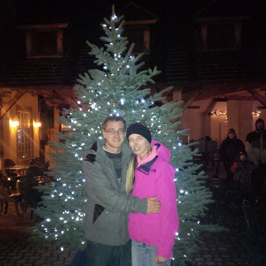 "Sainte-Marie on Twitter: ""Congratulations Mike and Joann! Joann said ""Yes!"" when Mike #proposed during the #fireworks at #firstlight tonight! """