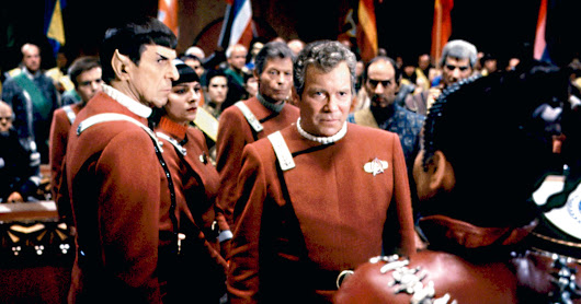 Is It Weird for Conservatives to Like 'Star Trek'? | WIRED