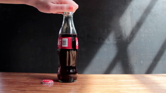 Coca-Cola Unveils First TV Ad Made Completely With User-Generated Content