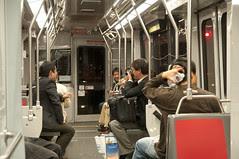 Muni Metro, San Francisco
