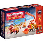 Magformers Magnetic Power Construction 47-Piece Set