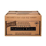 Sara Lee Par Baked Bagel - Variety Pack , 24 Ounce - 12 bags per case.