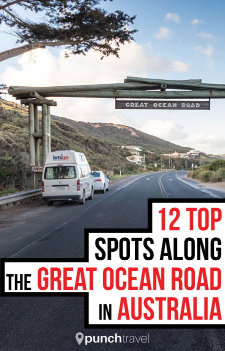 12 Best Photo Spots on the Great Ocean Road - Punch Travel