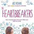Book Review: The Heartbreakers by Ali Novak