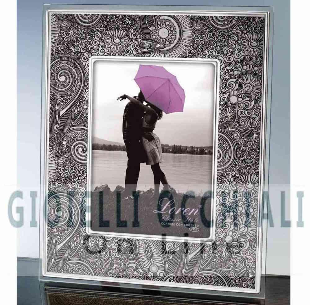 Silver Gold Photo Frames Crystal Photo Frames Online