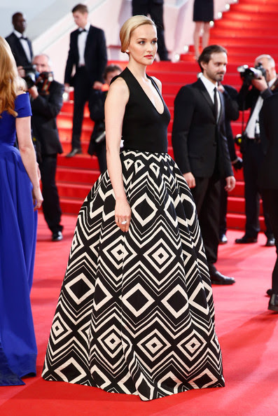 "Jess Weixler - ""Relatos Salvajes"" Premiere - The 67th Annual Cannes Film Festival"