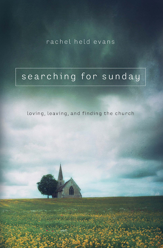 Buy Searching for Sunday, get free gifts. (limited time)