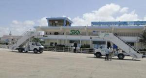SKA Facilities in Mogadishu, Somalia