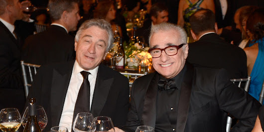 De Niro, Scorsese will reunite next year