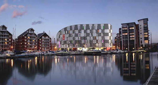 Ipswich Waterfront Gallery & Exhibitions - Milsom Hotels