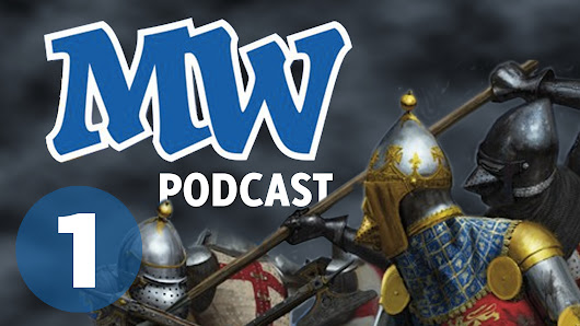 MW 01 - Why should we learn about Medieval Warfare?