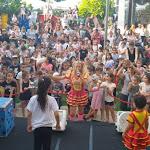 חגיגת הפתעות בביג: הופעות לילדים וחנויות חדשות - כאן דרום אשדוד