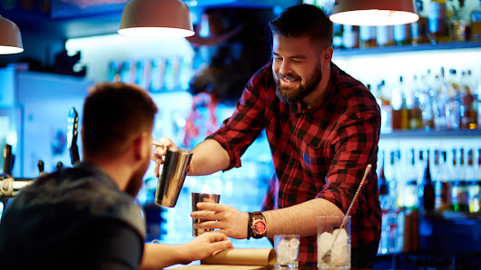 How Bartending Made Me a Better Analyst