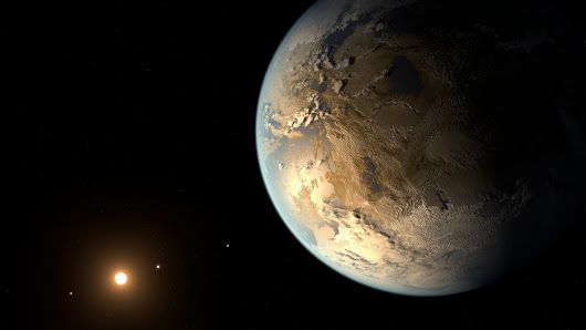 Scientists Identify 20 Alien Worlds Most Likely to Be Like Earth