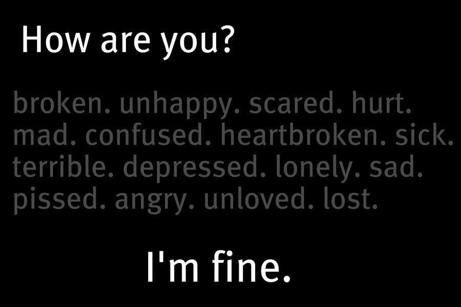 Im Scared Quotes Tumblr