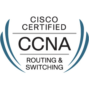 >> CCNA Routing and Switching