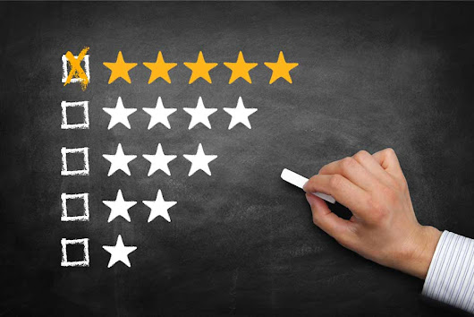 How to Get Online Reviews for Your Service Business - Dyggz - Web Marketing for Construction Companies