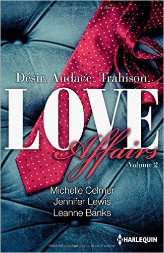 Couverture Love Affairs, tome 2