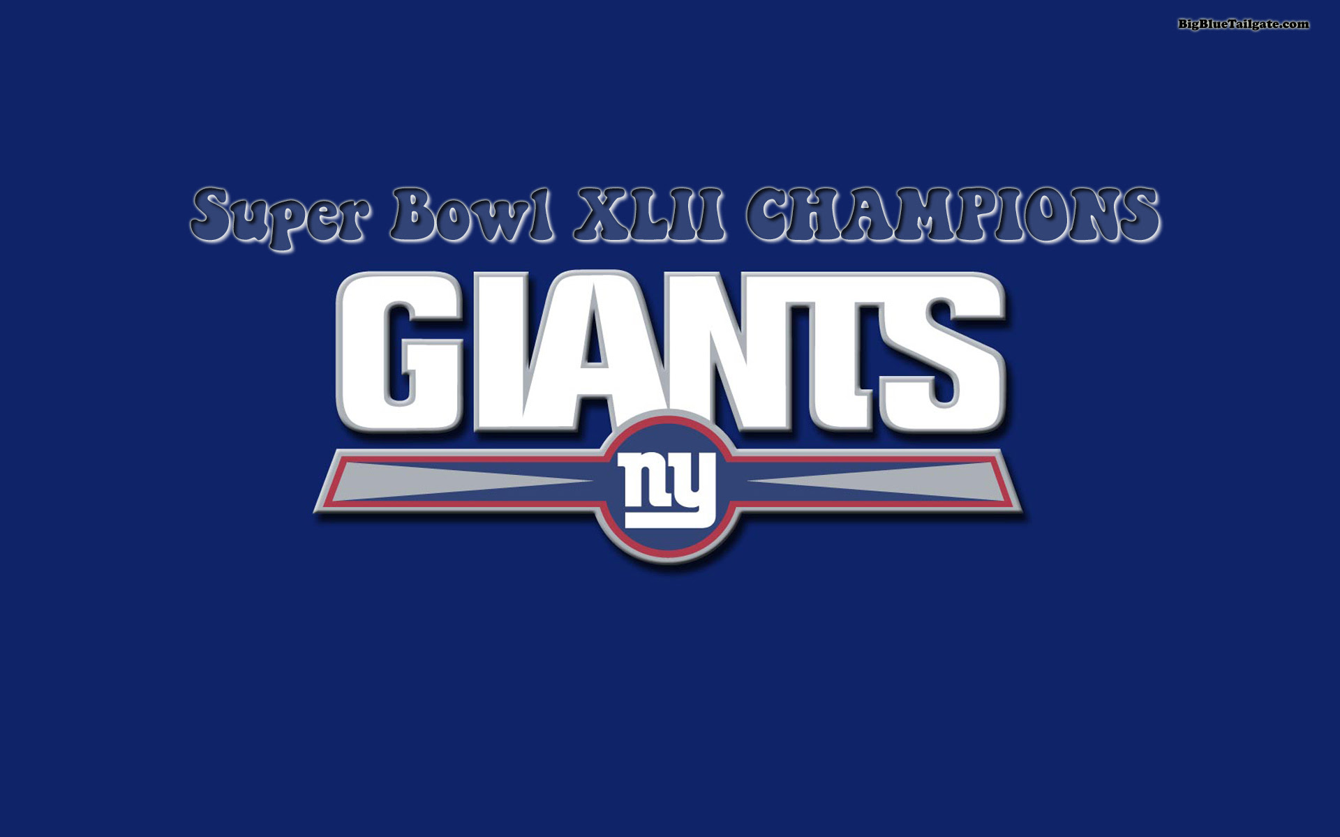 Ny Giants Wallpaper 1920x1200 69435