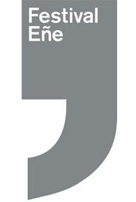 Logo del Festival Eñe de Literatura