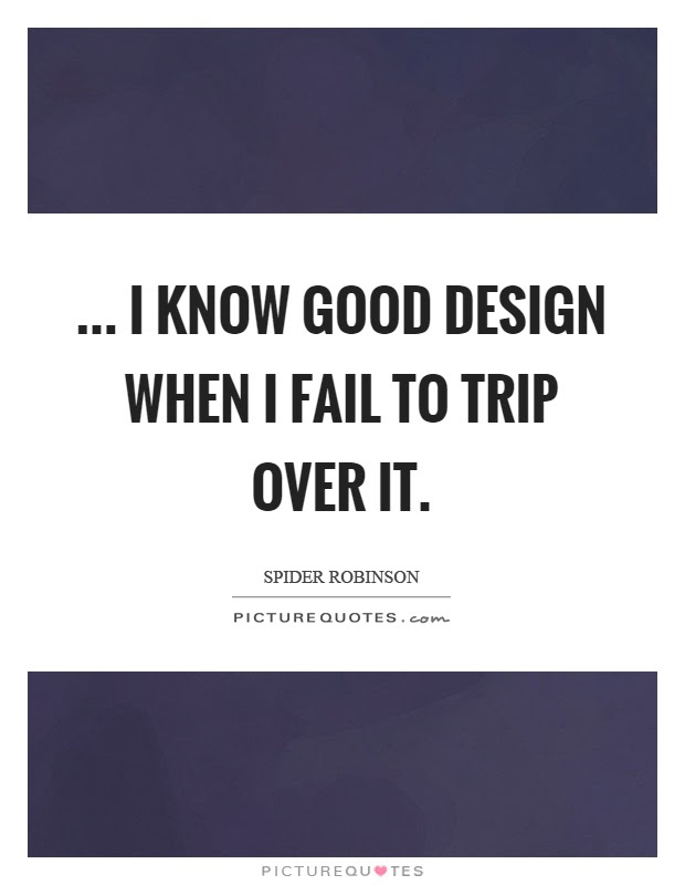 Good Design Quotes. QuotesGram