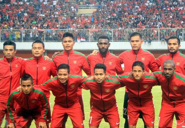 POLLING: Sampai Mana Langkah Timnas Indonesia Di Piala AFF 2016?  Goal.com