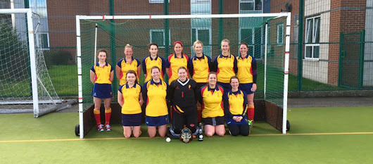 Captains for the 2016/17 Season - Lindum Hockey Club