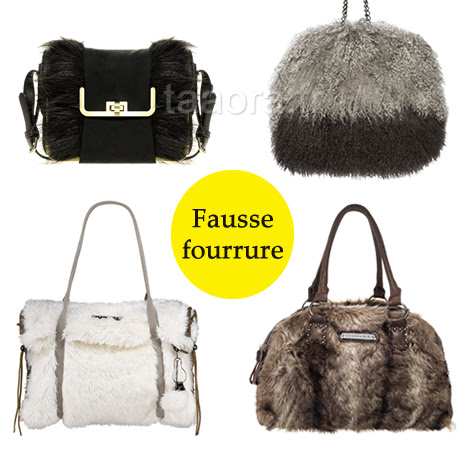 Sac Fourrure Main A Bell Fausse Blog Jacqueline 1lFKcJ