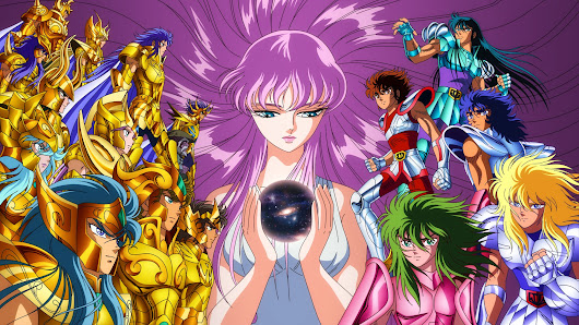 Descargar Saint Seiya: Meiou Hades Elysion-hen (Saga Hades 3) - BluRay 1080p [Latino/Japonés] por MEGA - Japan Paw!