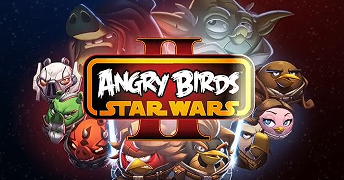 Angry Birds Star Wars II for Android - Free download and ...