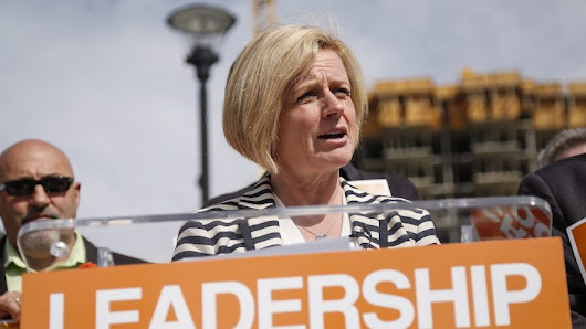 What might the Alberta NDP government do with energy policy?