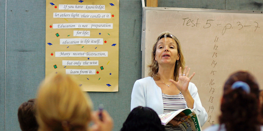 Teachers share 19 things they'd love to tell their students but can't