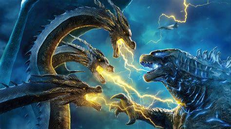 godzilla king   monsters hd movies  wallpapers