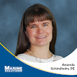 Amanda Schindhelm, PE joins Marine Solutions