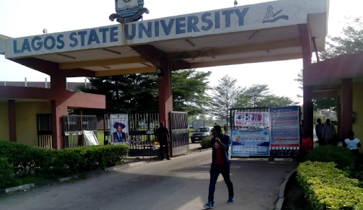 Lasu screening form is Out 2017/18 - How to Apply » LagSchools