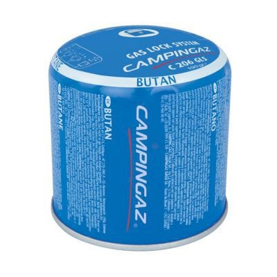 Une Cartouche Cartouche Cigarette Cartouche Gaz C206