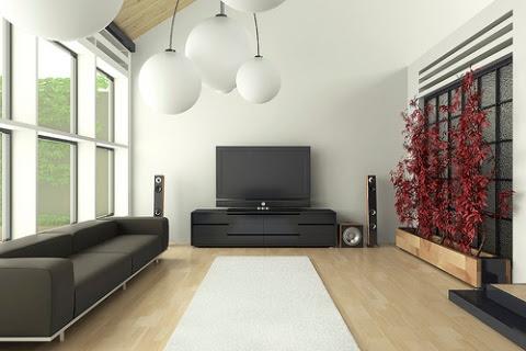 Simple interior design living room  Interior design