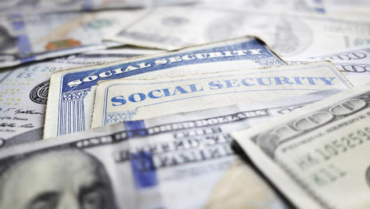 ​5 critical mistakes people make with Social Security