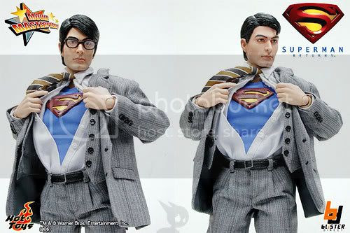 Honest Superman Clark Kent Kal-el Anime Figure Pvc Figures Model Collection Action Toy Figures Toys Boys Girls Kids Lover Children Gift Low Price Toys & Hobbies