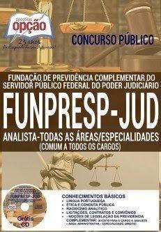 ANALISTA - TODAS AS ÁREAS/ESPECIALIDADES (COMUM A TODOS)