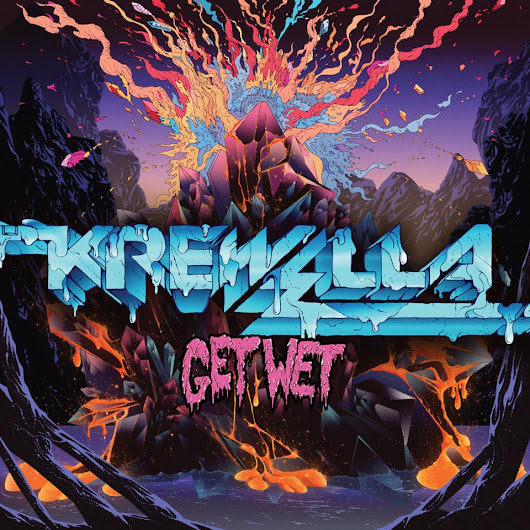 Krewella- GET WET (Available Everywhere 9/24 on Columbia Records)