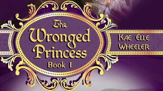 {10-Dec} The Wronged Princess ~ book i