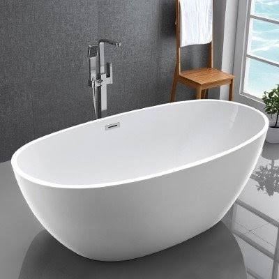 Best Freestanding Bathtub Reviews in 2018 « Ever Unfolding