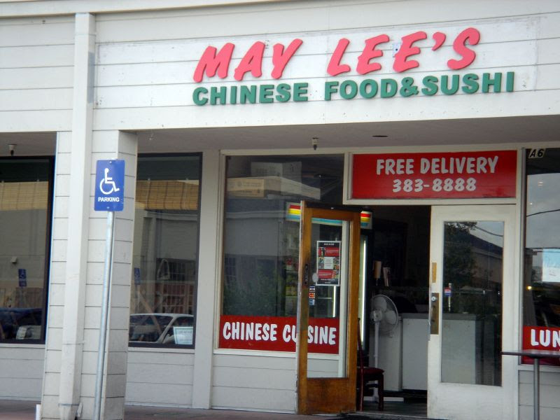 May Lee's